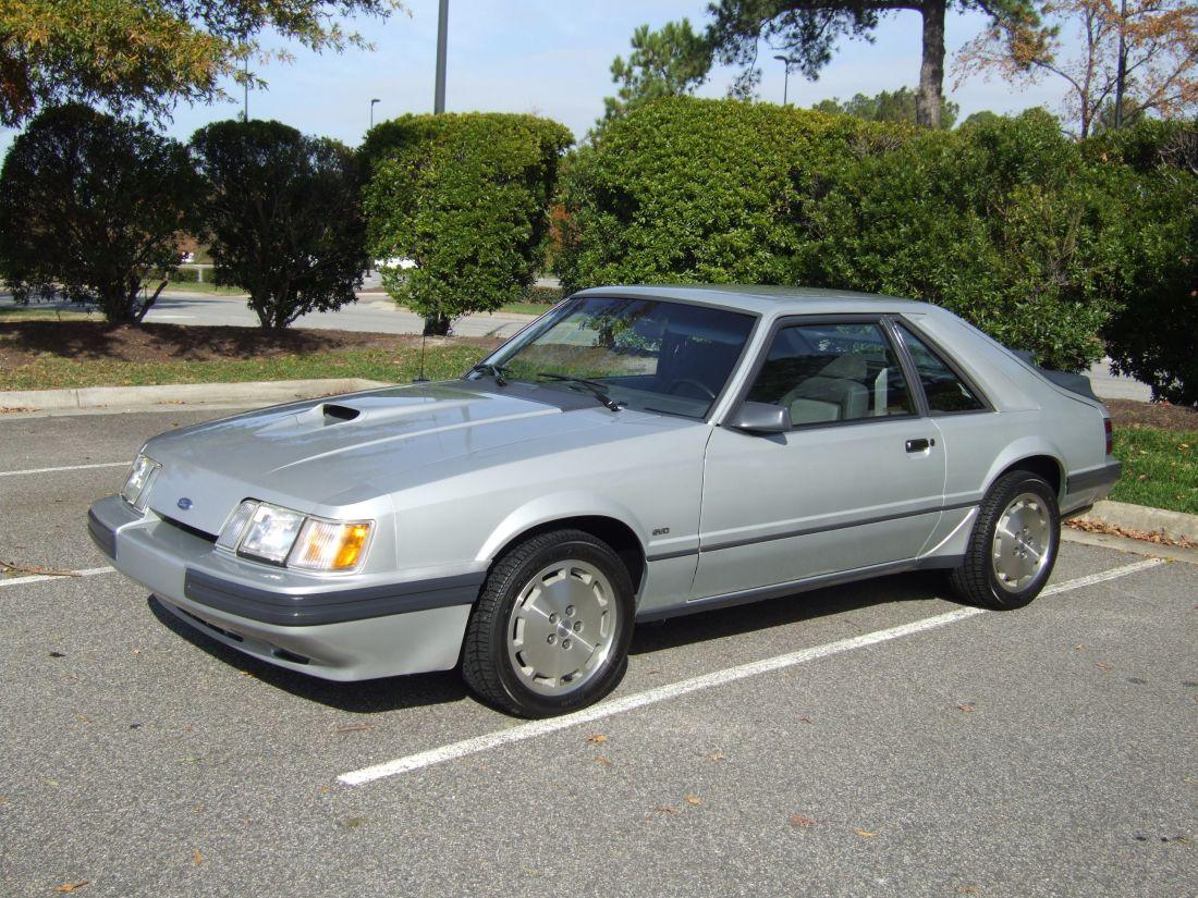 Mustang_SVO_1986