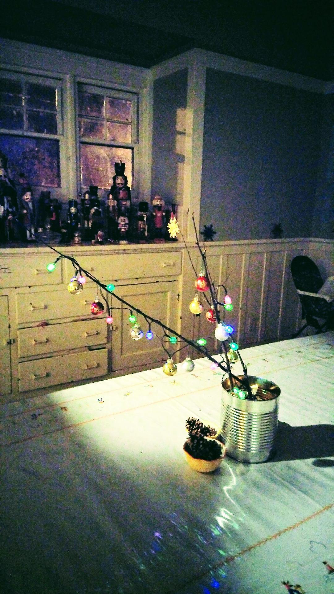 christmasstick